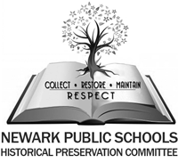 Newark Public Schools Historical Preservation Committee