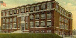east side high school